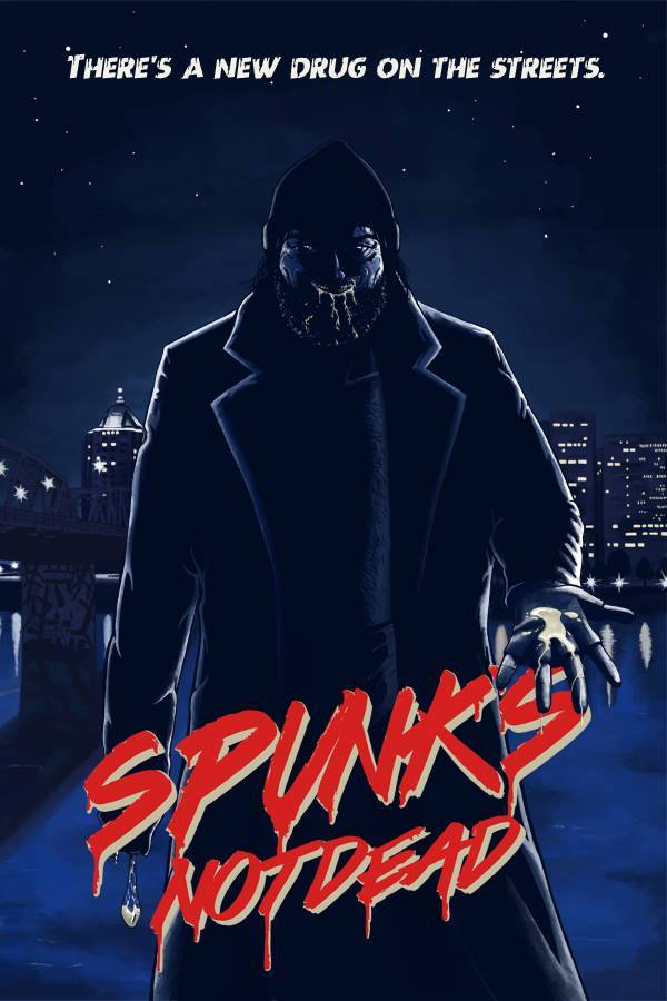 Poster for Spunks Not Dead