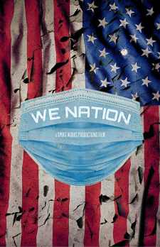Poster for the film We Nation