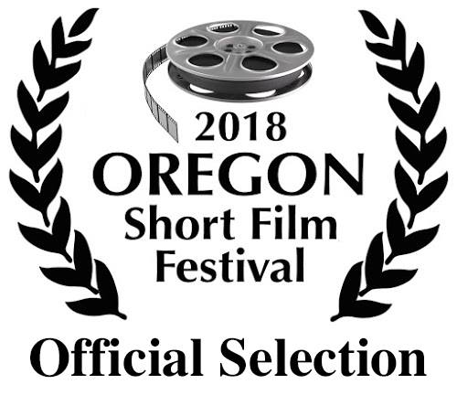 Laurel for the 2018 Oregon Short Film Festival for the short film 'A Fine Cycle'.
